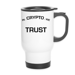 In Crypto we trust - Thermo mok
