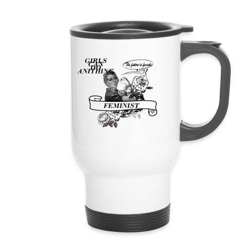 FEMINIST - Mug thermos