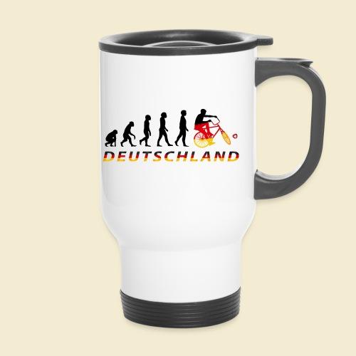 Radball | Evolution Deutschland - Thermobecher