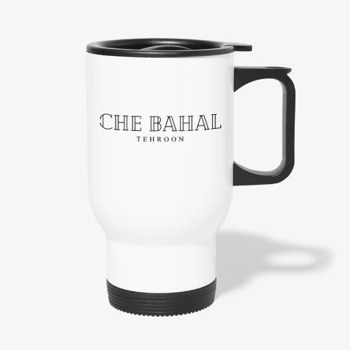 CHE BAHAL - Thermobecher mit Tragegriff