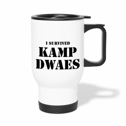 Kamp Dwaes - Thermo mok