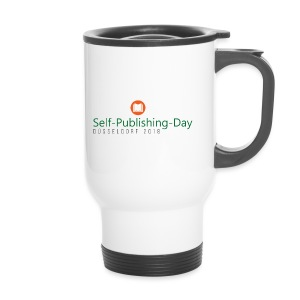 Self-Publishing-Day Düsseldorf 2018 - Thermobecher