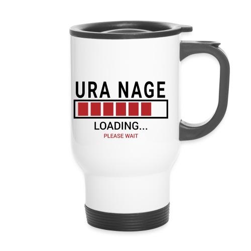 Uranaga Loading... Pleas Wait - Kubek termiczny z uchwytem