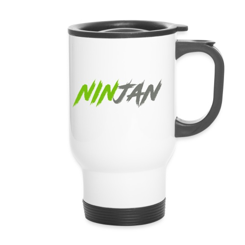 asta_e_logo_ul - Travel Mug