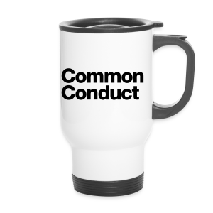 Common Sports - Travel Mug
