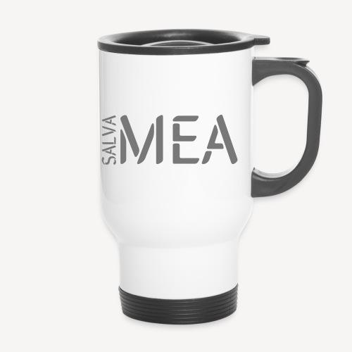 SALVA MEA - Thermal mug with handle