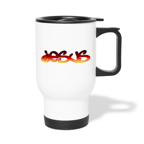 JESUS - Mug thermos