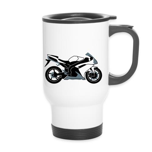 R1 07-on V2 - Thermal mug with handle