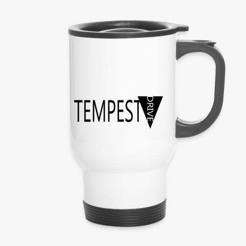 Tempest Drive: Full Logo - Termokrus med bærehåndtag