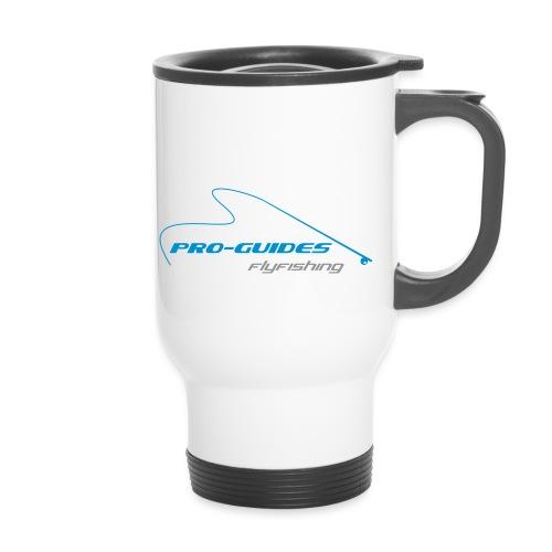 logo gross - Thermobecher mit Tragegriff