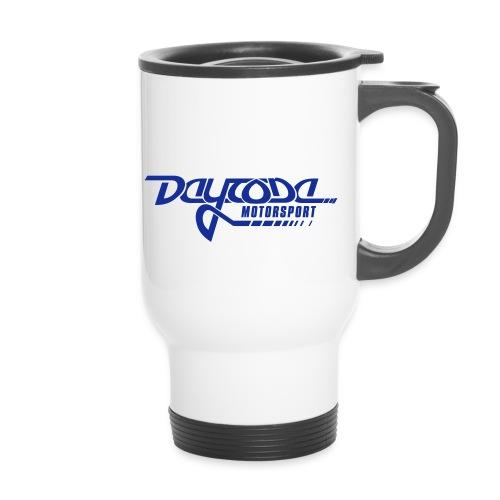 daytona motorsport - Thermal mug with handle