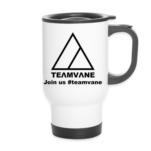 TEΛMVΛNE - Tazza termica
