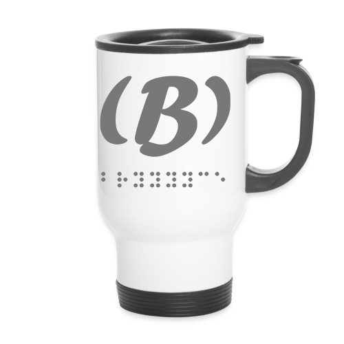 LVET MOBRAILLE - Mug thermos