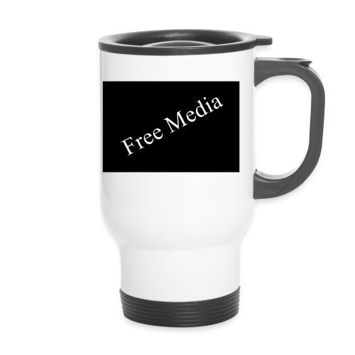 Free Media - Thermobecher
