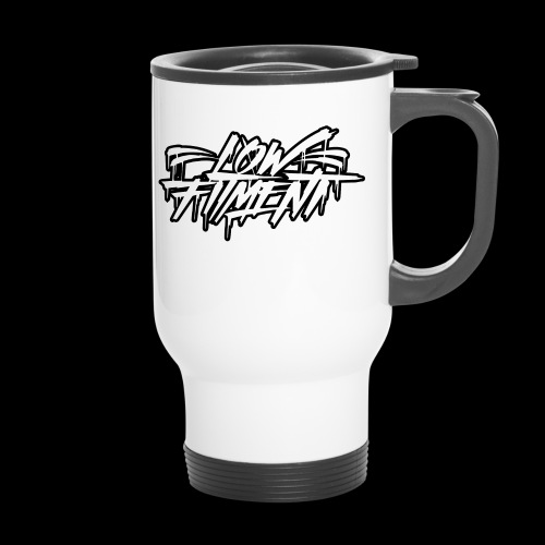 LFnewBLACKWHITE - Thermo mok