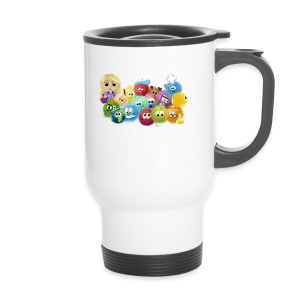 La photo de classe - Mug thermos