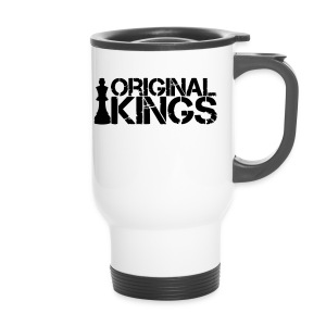 Original Kings - Travel Mug