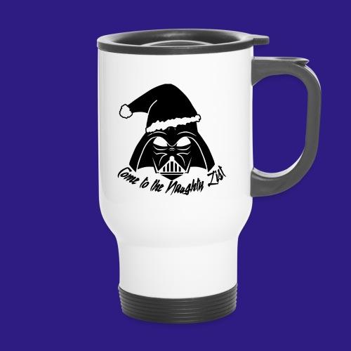 Vader's List - Thermal mug with handle