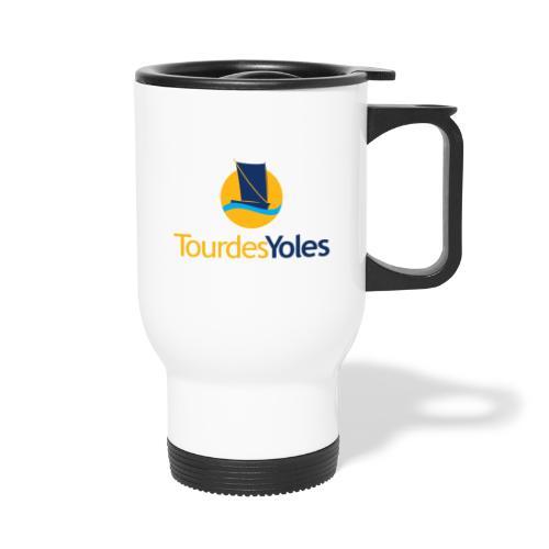 Tour des Yoles - Mug thermos