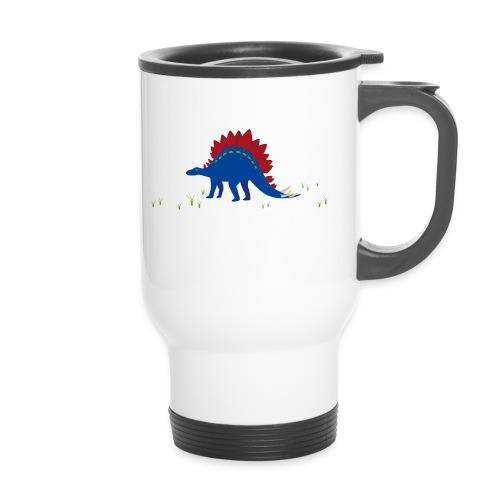 Dino - Stegosaurus - Thermobecher