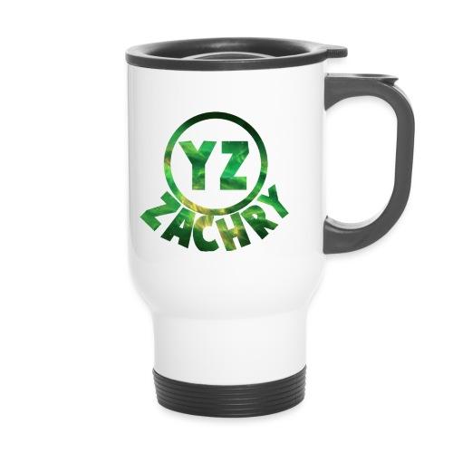 ifoon 5 YZ-Hoesje - Thermosmok met draagring