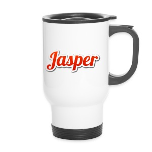 Jasper Pet JeNe - Thermo mok