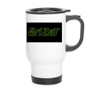 Grizet Merch - Thermobecher