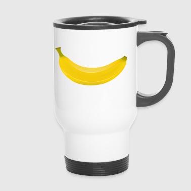 banane - Mug thermos