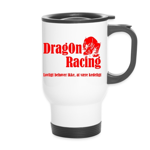 DragOn Racing - Termokrus med bærehåndtag