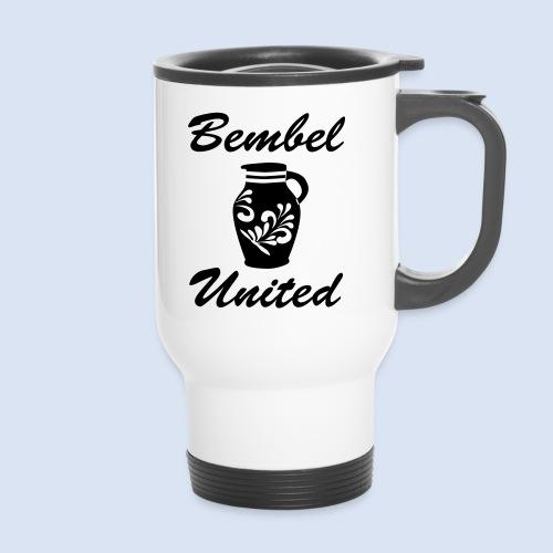 Bembel United Hessen - Thermobecher