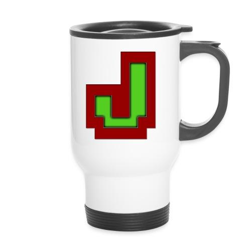 Stilrent_J - Termokrus med bærehåndtag