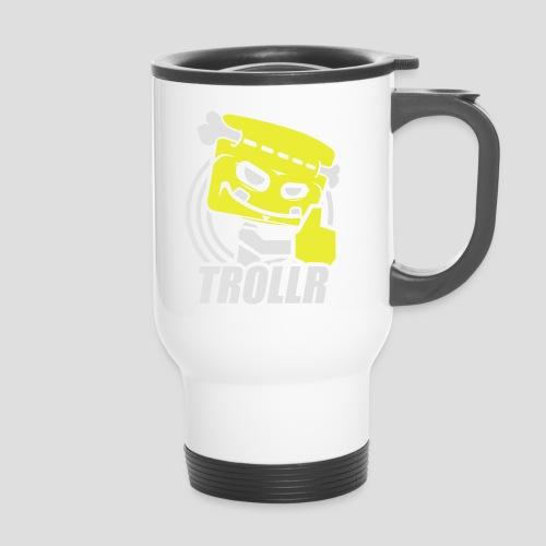 TROLLR Like - Mug thermos