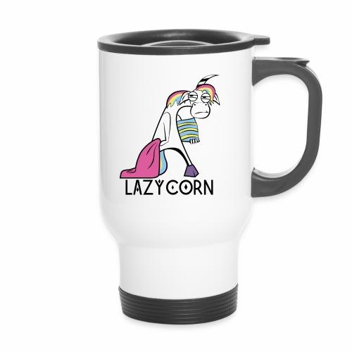 LazyCorn - Thermobecher