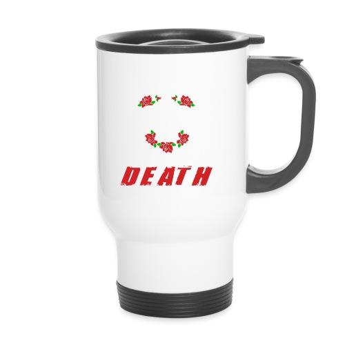 Master of death - white - Kubek termiczny