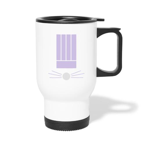 Ratatouille Remy le Rat - Thermal mug with handle