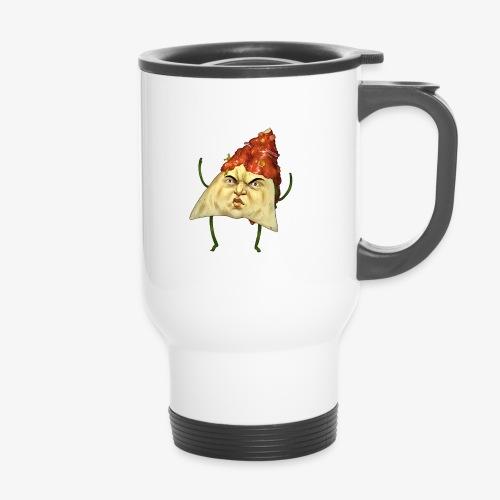 Macho Nacho - Thermal mug with handle