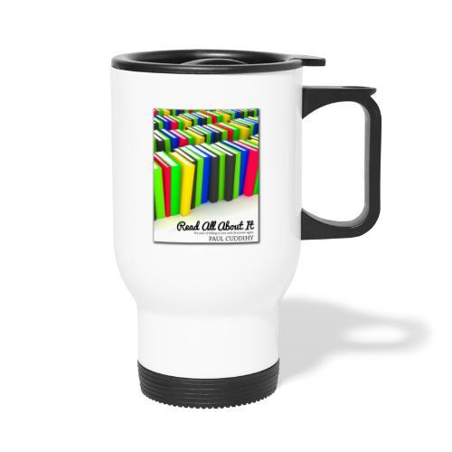 RAAI DropShadow - Thermal mug with handle