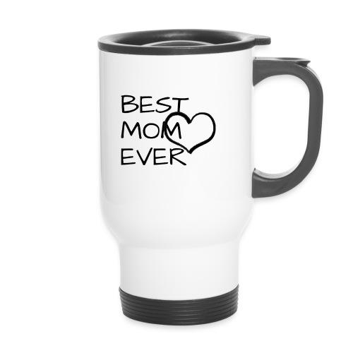 Beste Mama der Welt Tasse - Thermobecher