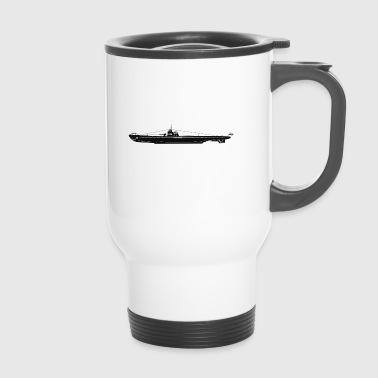 Submarine - Travel Mug