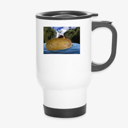 Test - Travel Mug