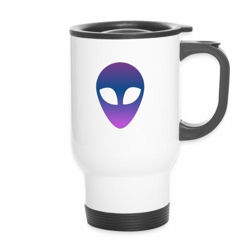 Aliens - Termosmugg med handtag
