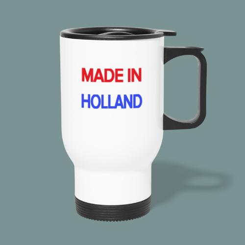 Made in Holland - Thermo mok