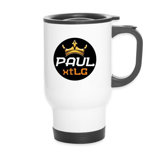 PaulxtLG - Thermobecher mit Tragegriff