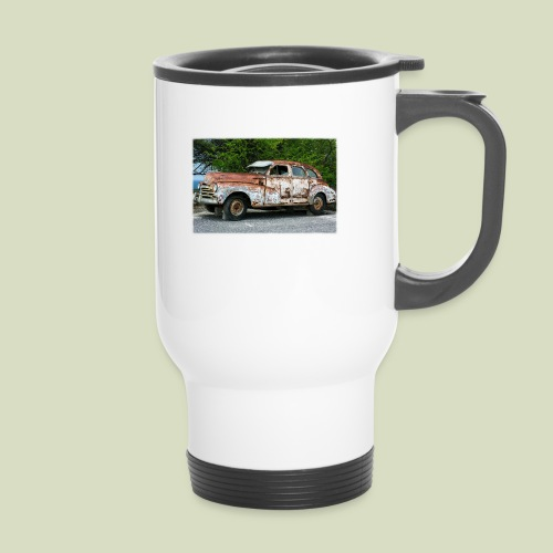 RustyCar - Termosmuki
