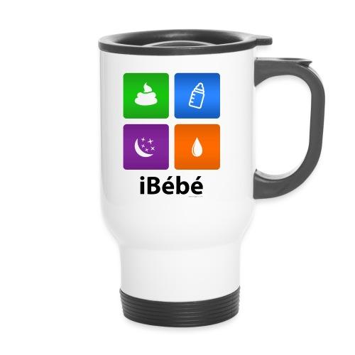 iBébé - Mug thermos