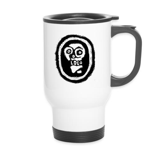 Poco Loco..its got a ring to it - Travel Mug
