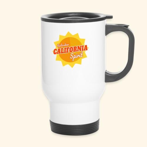 California Spirit Radioshow - Mug thermos