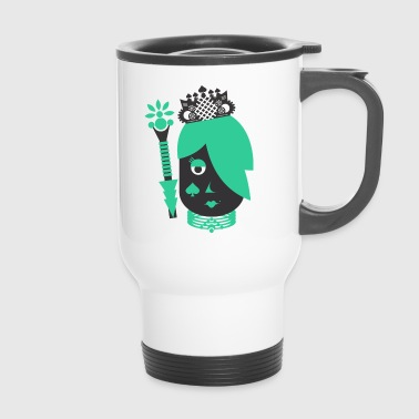 Queen - Travel Mug