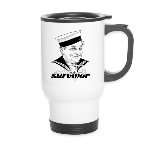 #metoo survivor - Termokrus