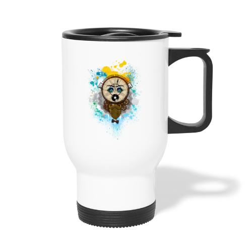 Remember the futur Souviens toi du futur - Mug thermos